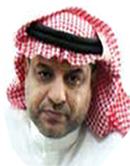 Jumaan Al Zahrani